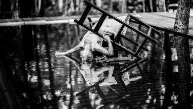 lovis dengler ostenrik Medea Watermill Center   Life Flow